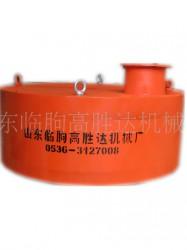 济南RCDB系列干式电磁除铁器