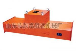 RCYG系列管道式永磁除铁器