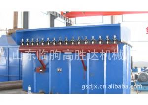 济南铸造机械设备